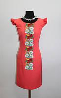 Жіноча сукня (вишиванка) Яніна