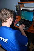 Ремонт комп'ютерної техніки, ноутбуків