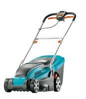 Электрическая газонокосилка Gardena PowerMax 34E (04074-20.000.00)