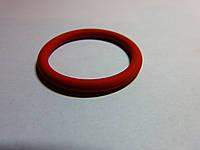 Резиновый уплотнитель на поршень рабочей группы 0320-40 силикон (Альт.пост-к)