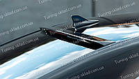 Спойлер на стекло Lexus LS 460 (спойлер заднего стекла Лексус ЛС 460)