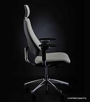 Кресло Hip Hop R HR Black,в ткани Contract-206 (Новый Стиль ТМ)