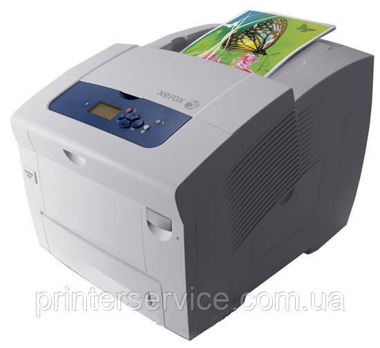 Цветной твёрдочернильный принтер Xerox ColorQube 8570N, формата А4