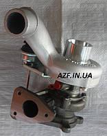Турбина ККК К-03,(4432306),Opel Movano,Renault Master II,Nissan Interstar, 2.5 DCi, фото 1