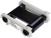 Лента риббон BLACKFLEX - 1000 prints / roll(RCT019NAA) серебро, на 1000 оттисков