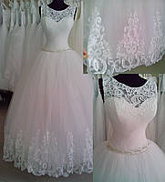 """Свадебное платье """"ТМ-16-0702"""""""