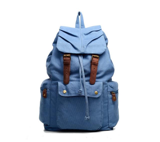 Городской рюкзак Sccotton | светло-синий