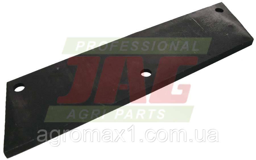 Нож поршня неповоротний прямой пресс-подборщика Claas