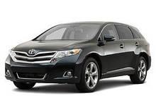 Toyota Venza 2008-2015
