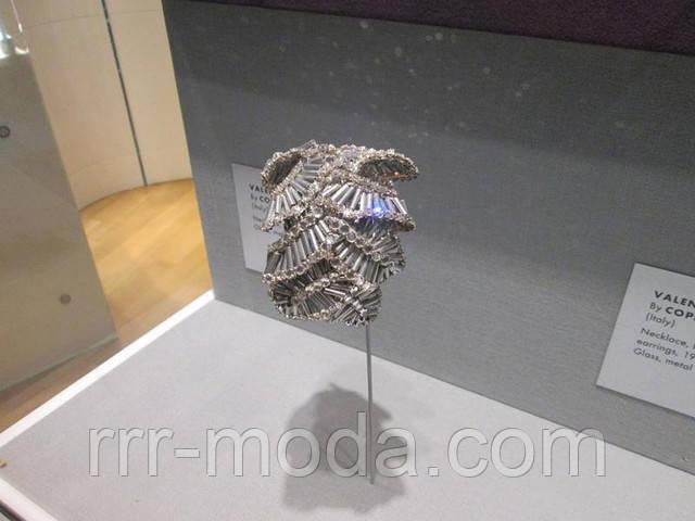 ожерелье от кутюр