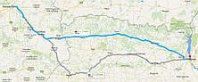 Перевозка, доставка Личных Вещей из Варшавы в Киев. Перевозка Личных Вещей из Европы в Украину.