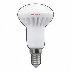 LED лампа E14 Electrum R50 6W(450Lm)  2700K CR LR-12 керам. корпус A-LR-1501