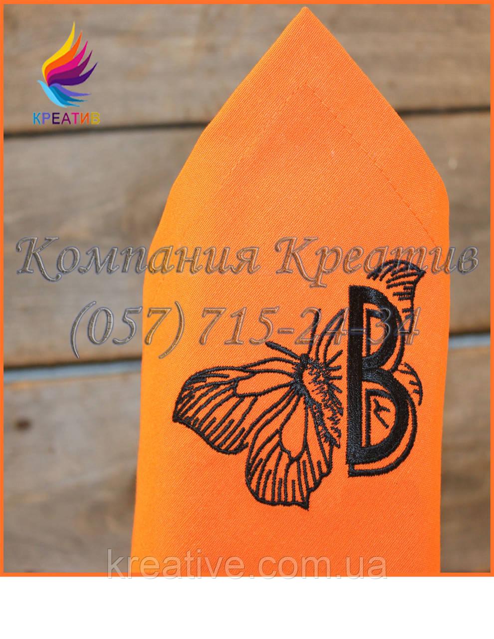 Салфетки с Вашим логотипом (под заказ от 50 шт)