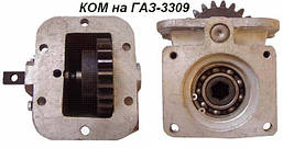 Запасные части на автовышки ТВГ-15Н и машины аварийные для ремонта контактных сетей АТ-70М-041, фото 3