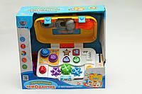 Обучающая игрушка Limo Toy Говорящий чемоданчик 1361 YNA /0-11