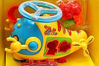 Обучающая игрушка ZHORYA Лобстер Забава малыша 256299 YNA /5-4