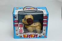 Интерактивная игрушка Собачка КиКи Tongde 1019135 R YNA/0-21