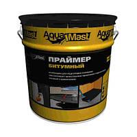 Праймер бітумний AquaMast 8кг, ТехноНІКОЛЬ