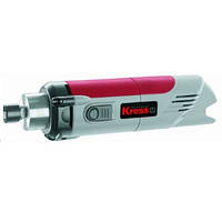 Фрезерный привод (Гравировальная машина) KRESS 1050 FME-1 1050 Вт, 5000-25000 об/мин, 8 мм, съемный кабель