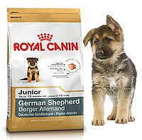 Royal Canin (Роял Канин) German Shepherd Junior 30 Корм для щенков (с 2-х до 15 месяцев) немецких овчарок