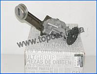 Масляный насос на Renault Kango II 1.5DCi 08-  RENAULT ОРИГИНАЛ 150102231R