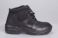 Зимние тактические кожаные ботинки Легион