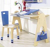 Мебель для школьников и дошкол...