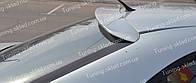 Спойлер на стекло Mazda 6 GG (спойлер заднего стекла Мазда 6 GG)