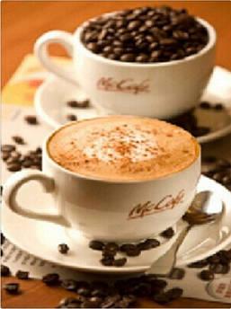 Кава, чай, натюрморти - алмазна вишивка