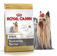 Royal Canin (Роял Канин) Yorkshire Terrier Adult 28 Корм для йорков Основное питание, Для взрослых животных, Собаки, Royal Canin, Франция, 0.5 кг, Сухие корма