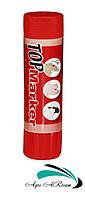 Карандаш - маркер для маркировки животных , красный