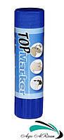 Карандаш - маркер для маркировки животных , синий
