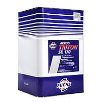 Масло для компрессоров холодильного оборудования FUCHS RENISO TRITON SE 170 (20л.)