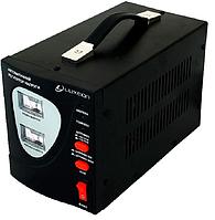 Релейный стабилизатор напряжения Luxeon E-2000
