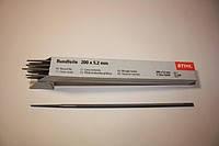 Напильник для заточки цепи STIHL 5,2 мм