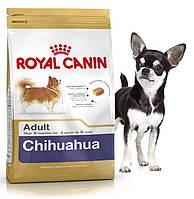 Корм для собак породы Чихуахуа Royal Canin (Роял Канин) Chihuahua Adult 28 Основное питание, Для взрослых животных, Собаки, Royal Canin, Франция, 0.5 кг, Сухие корма