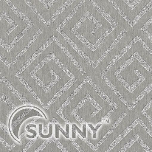 Рулонная штора Meander Grey
