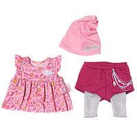 Одежа для куклы Zapf 822180 B