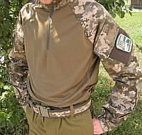 Убакс Боевая сорочка,  UBACS  Пиксель, фото 1