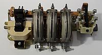 Контактор КТ-6023 160А 380в трех полюсный