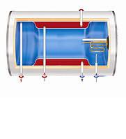 Водонагреватель косвенного нагрева на 100 литров ECO Comby DRY EHCD 100 44 20/1h MR