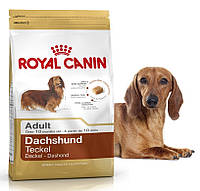 Корм для собак породы такса старше 10 месяцев Royal Canin (Роял Канин) Dachshund Adult 28
