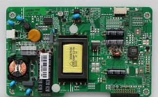 Инвертор для телевизоров и мониторов