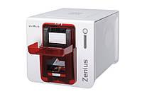 Принтеры печати пластиковых карт Принтер Zenius