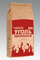 Мешки под древесный уголь 2.5 кг