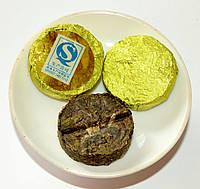 ПуЭр Guang Fu Зелёный Туоча Шен (6-7г)