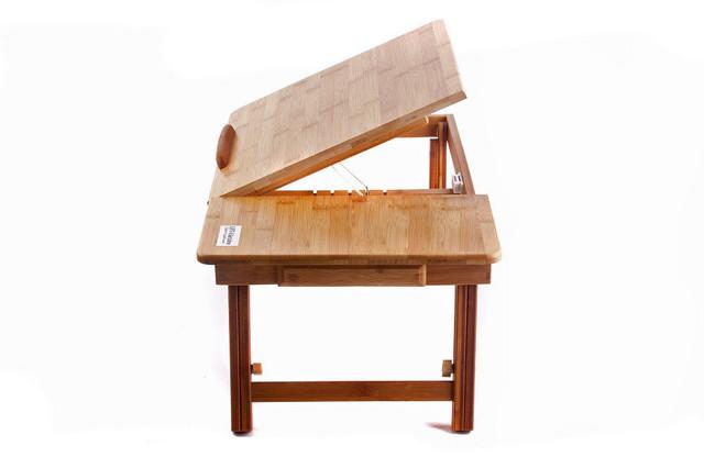 Столики из натурального Бамбука