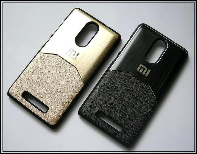 чехол для Xiaomi Redmi Note 3