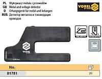 Детектор метал провідники з електро струмом VOREL-81781