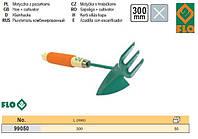 Мотичка розрихлювач l= 370 мм FLO-99050